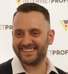 """""""I've been using some of the things Anthony showed me and I've been getting some amazing results."""" – Dean Holland, Owner of Internet Profits Ltd and 2 time member of the ClickFunnels 2 Comma Club"""