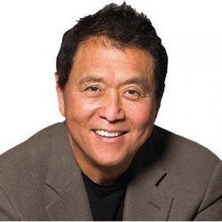 """""""You and I are brothers Anthony, I love what you're doing here.""""    – Robert Kiyosaki, author of the best selling personal finance book of all time, Rich Dad, Poor Dad"""
